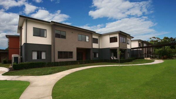 Anthem Aged Care Facility Bowral